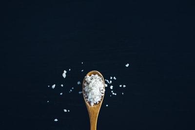 塩分とダイエットの悪魔的な関係