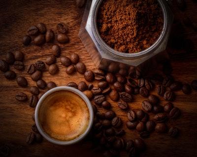 コーヒーの香りの効果は?