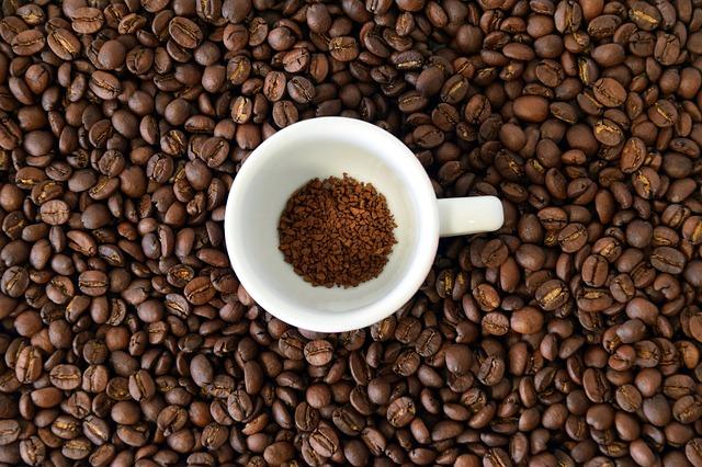 インスタトコーヒーを好きな人の意外な性格