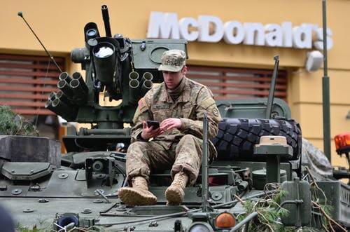 米軍が教える集中力を64%ブーストするコーヒーのタイミング