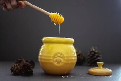 蜂蜜で口臭ケアは出来る?