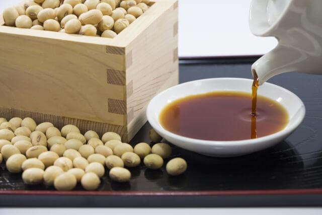 薄口醤油、濃口醤油、そして九州醤油(甘口醤油)の使い分け in福岡