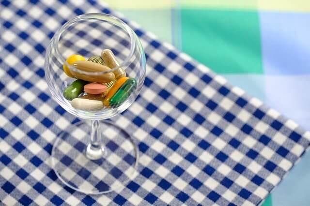 食べ物よりサプリで摂った方が吸収できる栄養は?