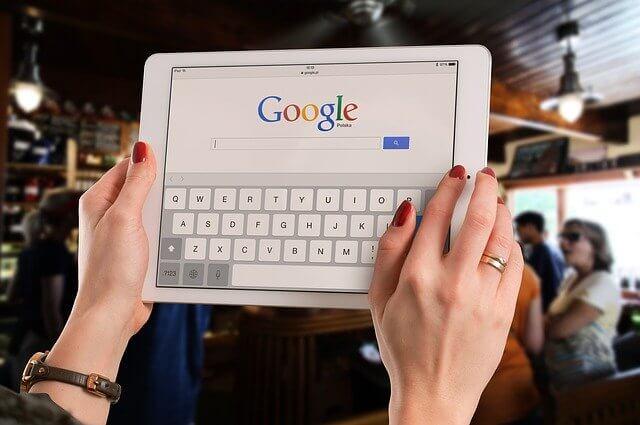 Google大先生が出してるまとめ直してる情報がオシャレで使える件